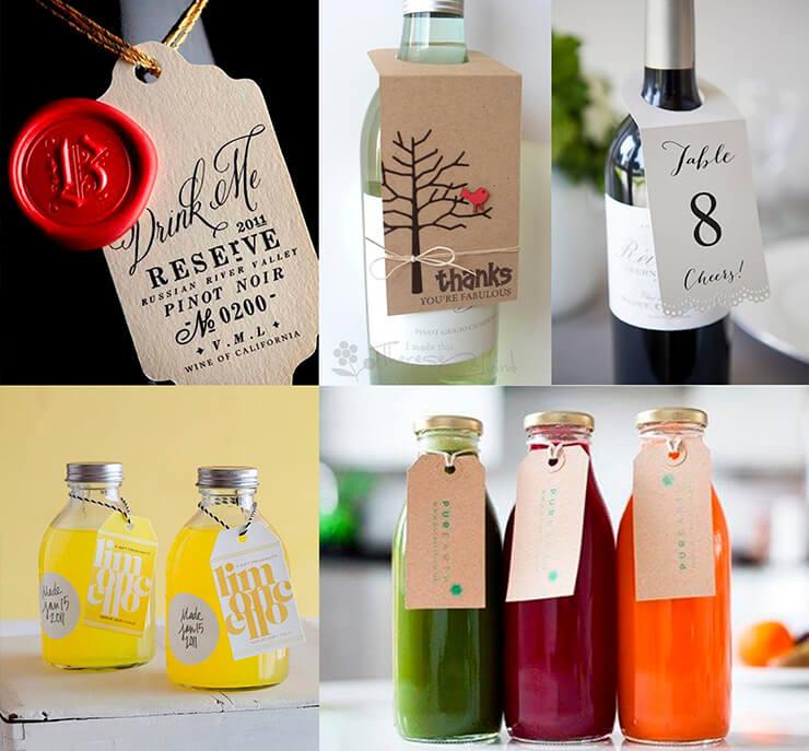 bottle-tags