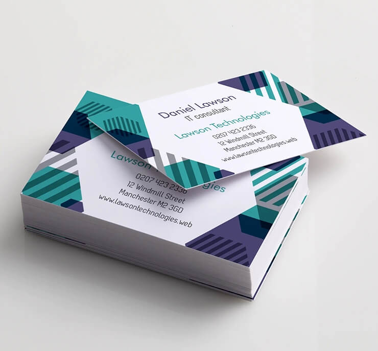 standard-bisiness-card