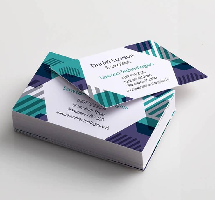 standerd-bisiness-card